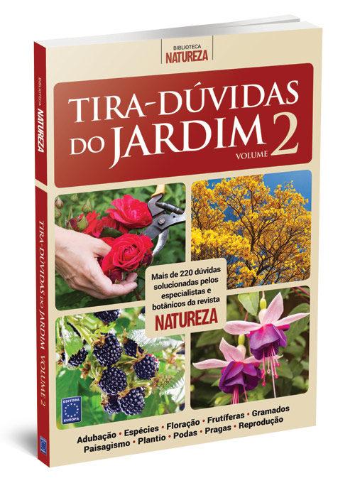 Tira-Dúvidas do Jardim - Volume 2