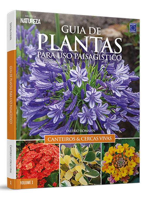 Guia de Plantas para Uso Paisagístico