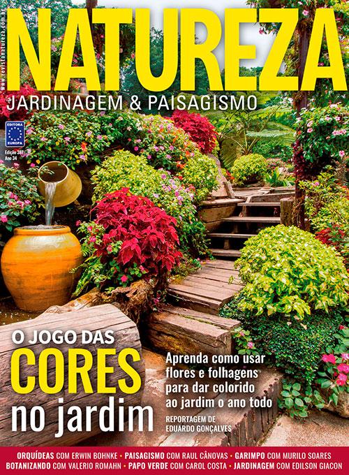 Assinatura Revista Natureza com até 35% Off