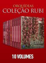 Coleção Rubi: Orquídeas da Natureza