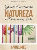 A Grande Enciclopédia de Plantas para o Jardim