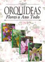 Coleção Esmeralda: Flores o Ano Todo