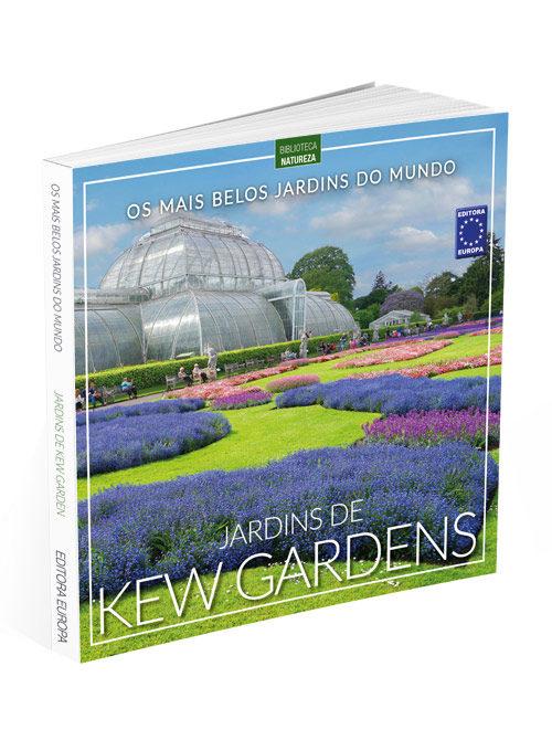 Jardins de Kew Gardens
