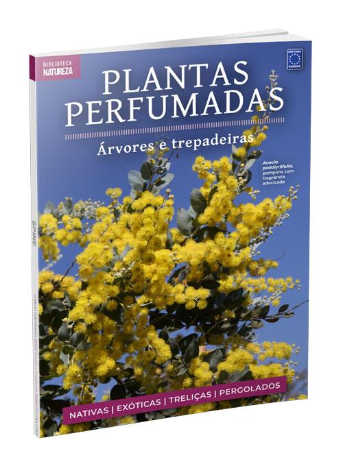 Plantas Perfumadas: Árvores e Arbustos
