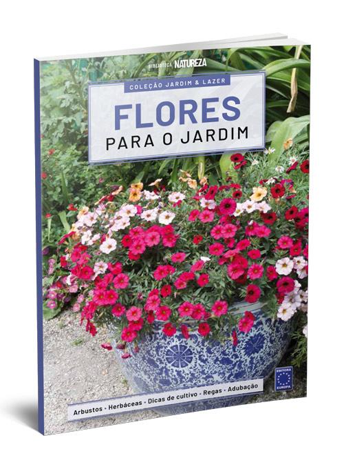 Flores para o Jardim