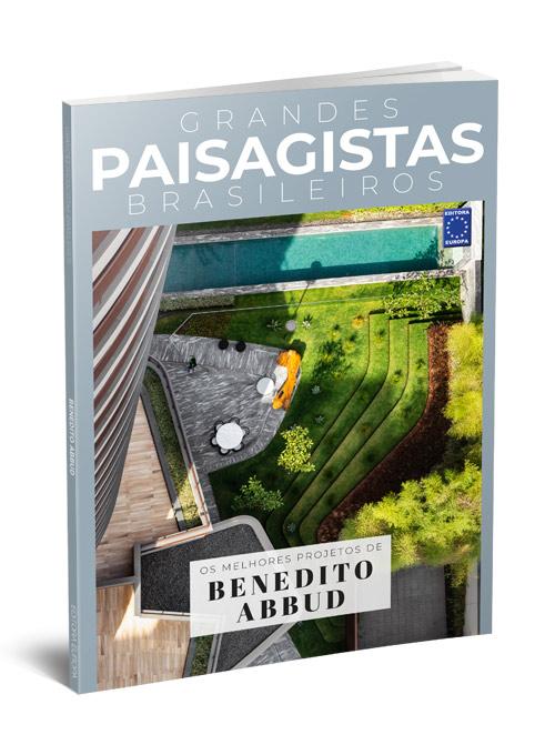 Coleção Grandes Paisagistas Brasileiros: Benedito Abbud