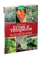 Ervas e Temperos: Conheça e Cultive – Volume 2
