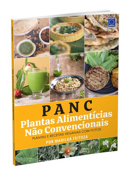 PANC - Plantas Alimentícias Nada Convencionais