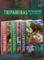 Coleção Trepadeiras no Paisagismo – 3 Volumes